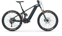 Product image for Mondraker e-Crusher Carbon RR+ 2018 - Electric Mountain Bike