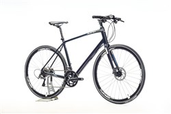Giant Rapid 1 - Nearly New - Large - 2017 Flat Bar Road Bike