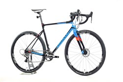 Giant TCX SLR 1 - Nearly New - M/L - 2017 Cyclocross Bike