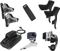 SRAM Red eTAP Electronic HRD WiFLi Groupset