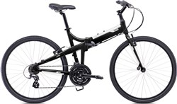 "Tern Joe C21 26"" 2017 - Folding Bike"