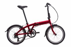 Product image for Tern Link A7 20w 2017 - Folding Bike