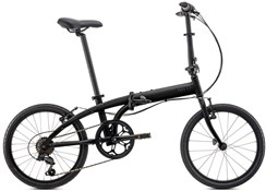 Product image for Tern Link B7 20w 2017 - Folding Bike