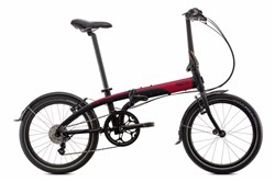 Product image for Tern Link D8 20w 2017 - Folding Bike