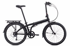 Tern Node D8 24w 2017 - Folding Bike