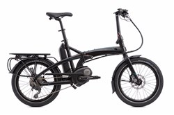 Tern Vektron S10 300 20w Folding 2017 - Electric Folding Bike