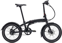 Product image for Tern Verge S8I 10w 2017 - Folding Bike