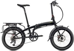 Product image for Tern Verge Tour 10w 2017 - Folding Bike