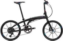 Tern Verge X11 20w 2017 - Folding Bike