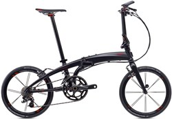 Tern Verge X20 20w 2017 - Folding Bike