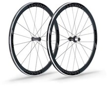 Vision Trimax Carbon 45 Wheelset V17 Clincher