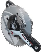 Product image for Vision Trimax Carbon TT BB30 Crankset