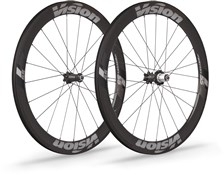Product image for Vision Metron 55 Sl Disc Wheelset V17 Clincher