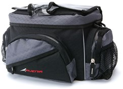 Pioneer Handlebar Bag With Quick Release