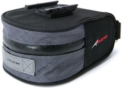 Saddle Bag With Quick Release