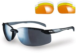 Product image for Sunwise Pacific Cycling Glasses