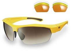 Sunwise Shipley Cycling Glasses