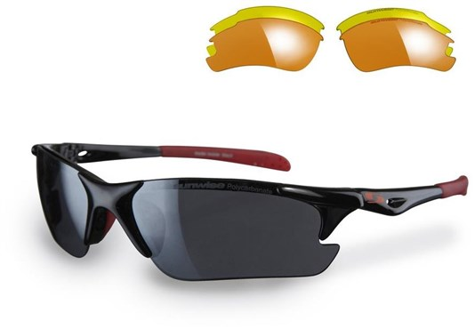 Sunwise Twister Cycling Glasses
