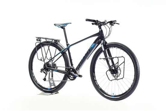 Giant Toughroad SLR 1 - Nearly New - S - 2017 Touring Bike