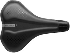 Sportourer Max FLX Gel FEC Alloy Soft Touch Saddle