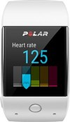 Product image for Polar M600 GPS Heart Rate Smartwatch