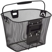 Product image for Rixen Kaul Uni Mesh Front Basket