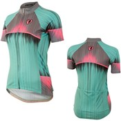 Pearl Izumi Elite Pursuit Ltd Womens Short Sleeve Cycling Jersey SS17