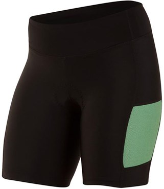 Pearl Izumi Select Escape Womens Cycling Shorts SS17