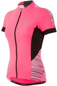 Pearl Izumi Elite Pursuit Womens Short Sleeve Cycling Jersey  SS17