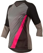 Pearl Izumi Launch Womens 3/4 Sleeve Jersey  SS17