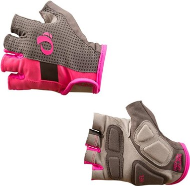 Pearl Izumi Elite Gel Womens Short Finger Cycling Gloves  SS17