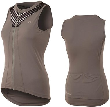 Pearl Izumi Select Pursuit Sleeveless Womens Cycling Jersey  SS17