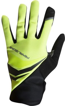 Pearl Izumi Cyclone Gel Long Finger Cycling Gloves  SS17