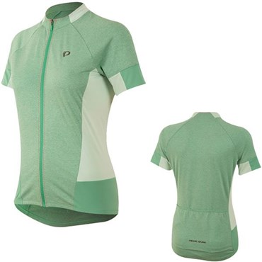 Pearl Izumi Select Escape Womens Short Sleeve Cycling Jersey SS17