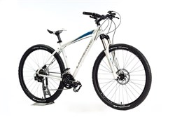 Lapierre Raid 329 Womens - Nearly New - Large - 2014 Mountain Bike