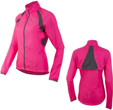 Pearl Izumi Elite Barrier Womens Cycling Jacket  SS17