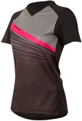 Pearl Izumi Launch Womens Short Sleeve Cycling Jersey  SS17