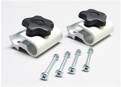 Product image for Burley Handle Bar Clamp Kit 2007-2009