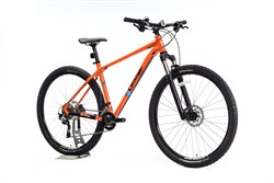 Orange Clockwork 100 29er - Nearly New - L - 2017 Mountain Bike