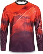 Product image for Dakine Thrillium Long Sleeve Jersey SS17