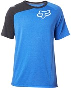 Product image for Fox Clothing Distinguish Short Sleeve Tech Tee