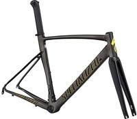 Specialized Allez Sprint Frameset Sagan Superstar Limited Edition