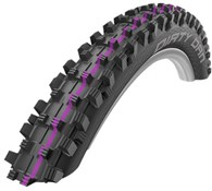 "Schwalbe Dirty Dan Addix U-Soft Downhill 27.5""/650b MTB Tyre"