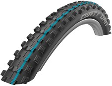 "Product image for Schwalbe Dirty Dan Addix U-Soft Superg TL 27.5""/650b MTB Tyre"