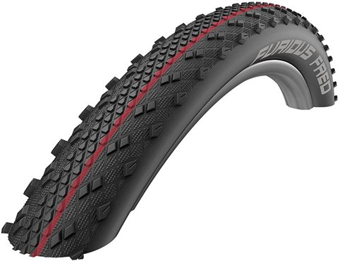 "Schwalbe Furious Fred Addix Speed Liteskin 29"" MTB Tyre"