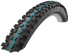 "Product image for Schwalbe Hans Dampf Addix Speedgrip Snakeskin TL 26"" MTB Tyre"