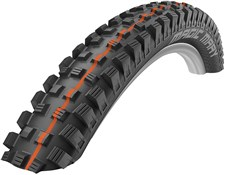 "Schwalbe Magic Mary Addix Soft Superg TL 27.5""/650b MTB Tyre"