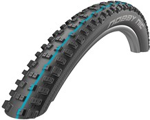 "Product image for Schwalbe Nobby Nic Addix Speedgrip Snakeskin TL Apex 27.5""/650b MTB Tyre"