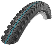 "Product image for Schwalbe Rock Razor Addix Soft Superg TL 27.5""/650b MTB Tyre"