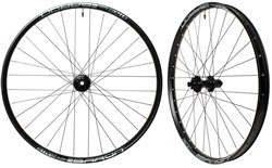 "Product image for Stans No Tubes Baron S1 27.5""/650b MTB Wheelset"
